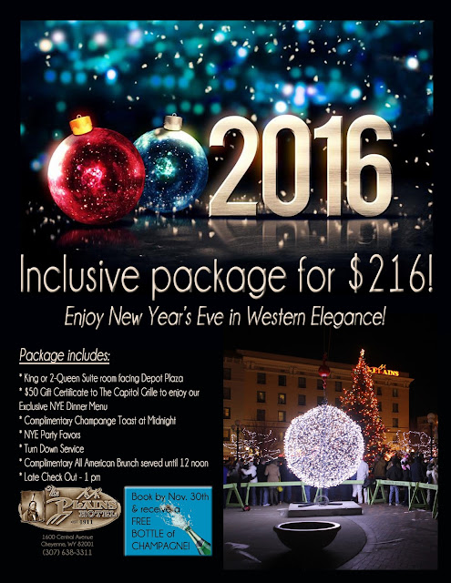 New Years Eve Hotel Packages Philadelphia