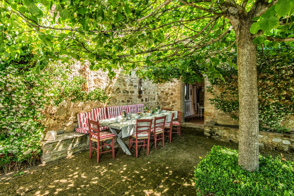 Places to stay │ Tuscany