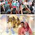 GOSSIP KOT - Sekitar Majlis Perkahwinan Fizo Omar dan Mawar di Pulau Pinang (14 Gambar)