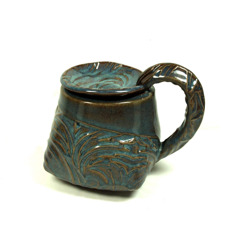 Frustum Tea Cup