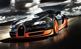 Top 10 Fastest Cars in The World of 2014