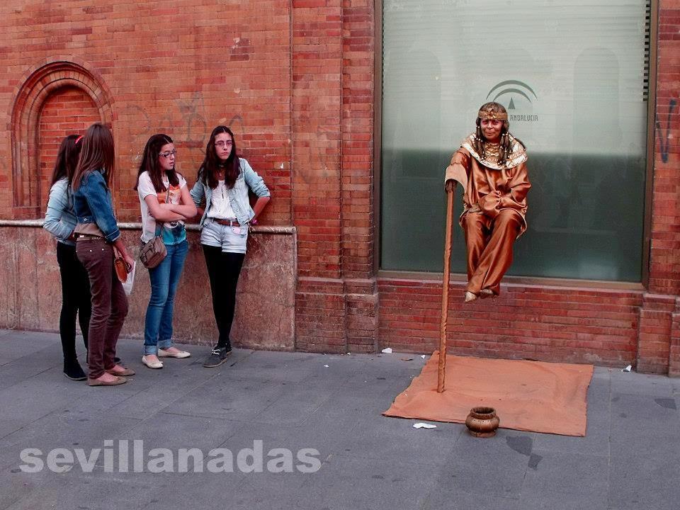 Mimos de Sevilla