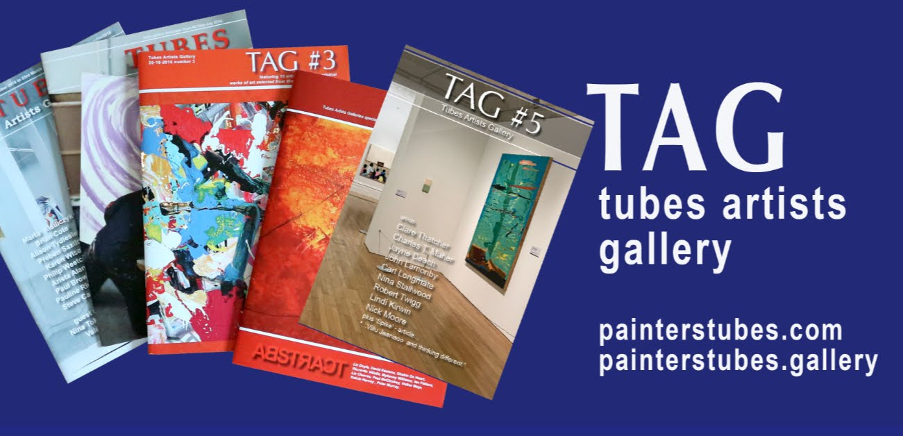 painters Tubes gallery