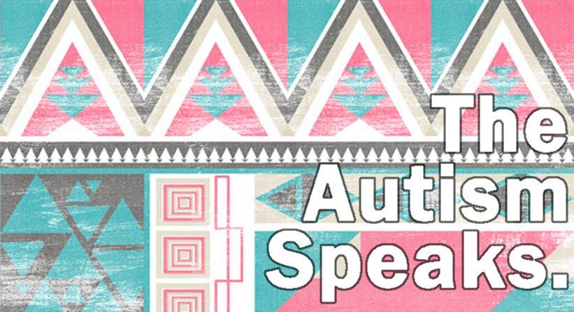 The Autism Speaks