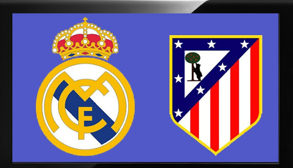 VER REAL MADRID VS ATLETICO MADRID. Online. STREAMS, VIDEOS, ESTADISTICAS, REPETICIONES