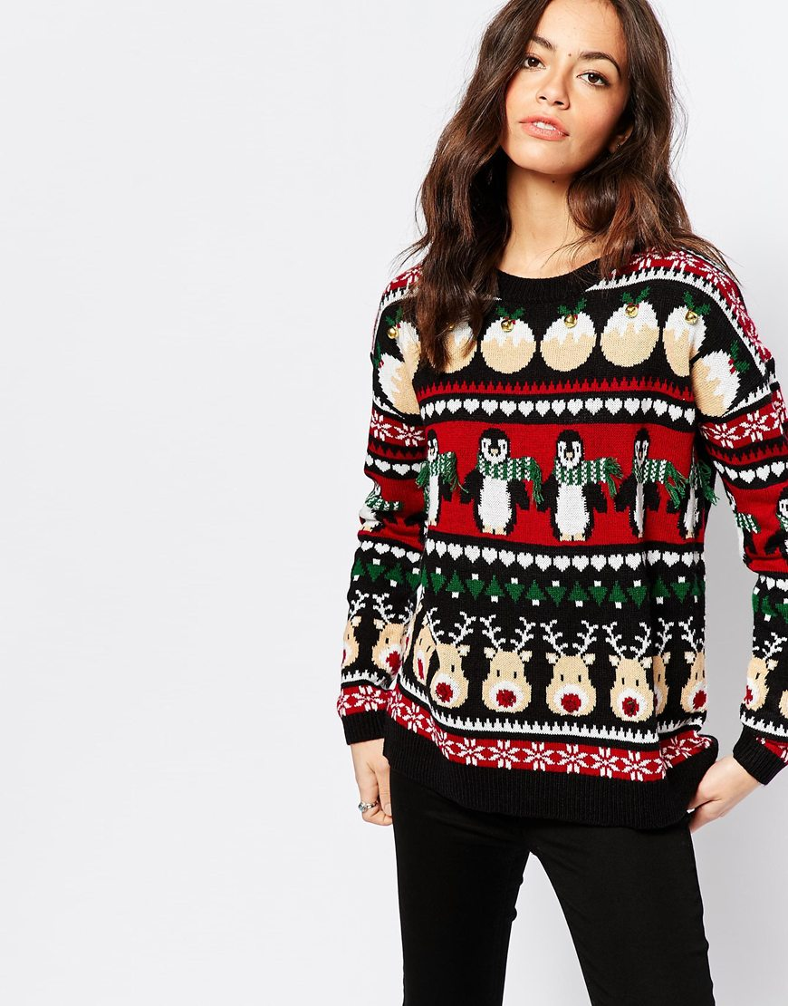 22 Top Christmas Jumpers - Which One Are You Going To Buy?? | I Am ...