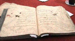 AlQuran by Hand