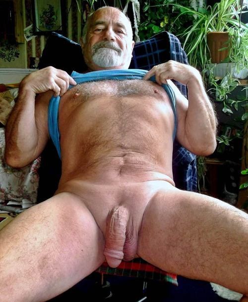 Horny Dads Tumblr