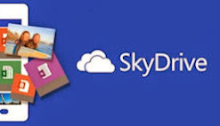 Descargas desde Skydrive: