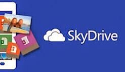 Descargas desde Skydrive: