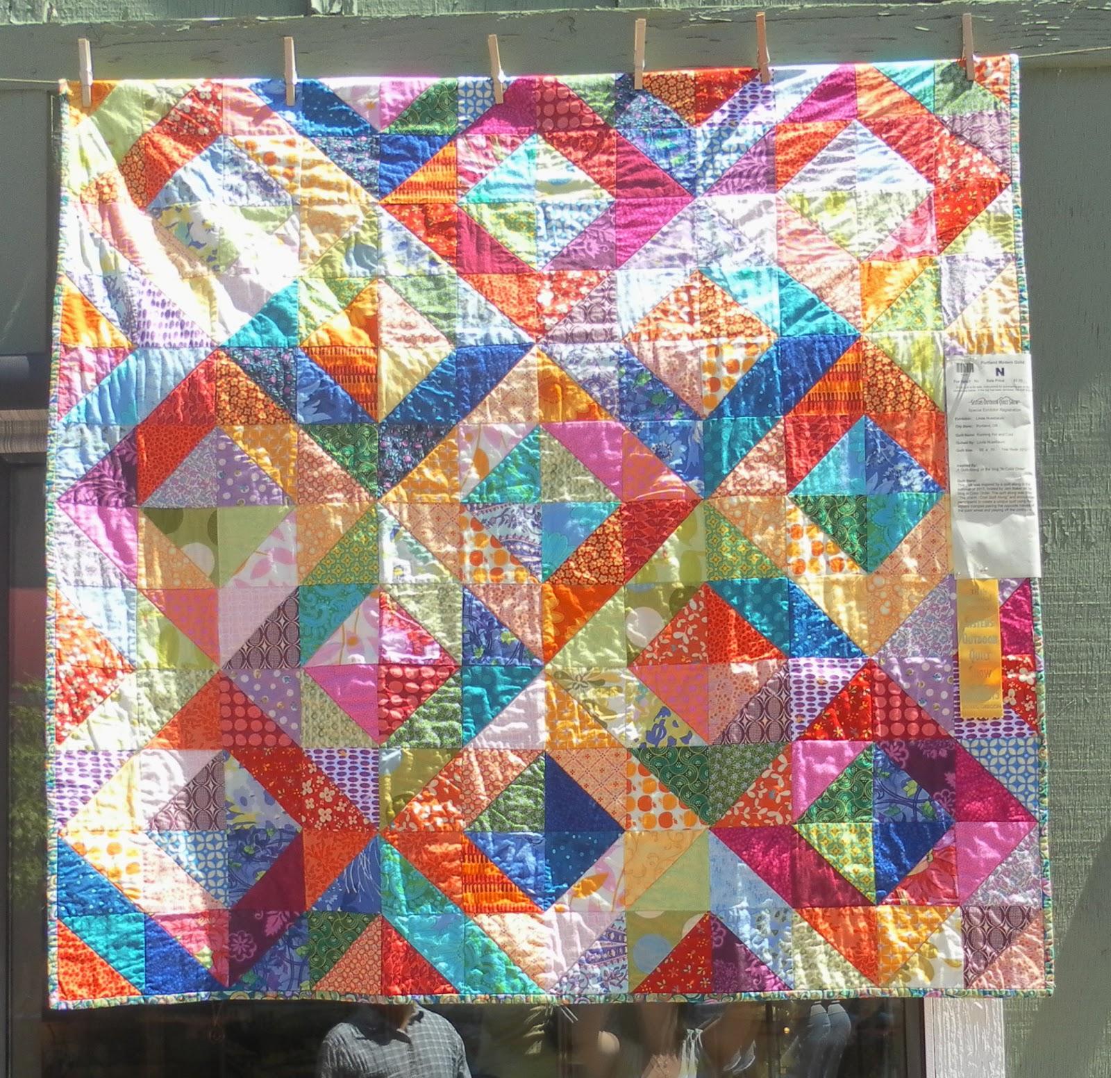 Blog 2010 To 2015 Portland Modern Quilt Guild