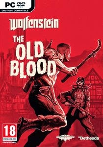 Wolfenstein The Old Blood 2015 Fully Full Version