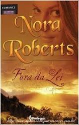 Download Grátis - Livro - Fora da Lei (Nora Roberts)