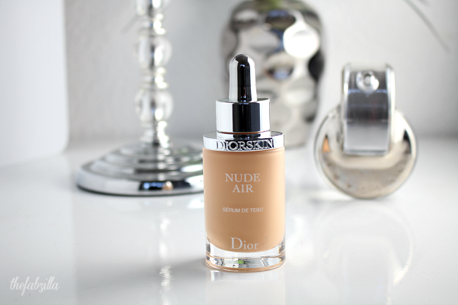 Dior Diorskin Nude Air, Review, Swatch, Before/After Photos, giorgio armani, maestro foundation