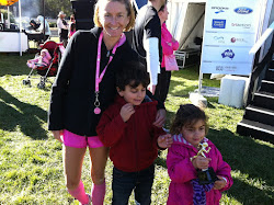 Canberra Mother's Day 5K 2012