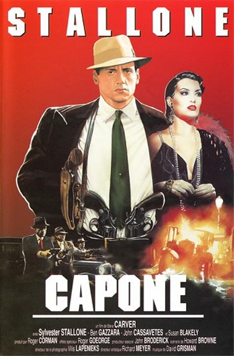 Capone ( 1975 ) Dual + Subtítulos DescargaCineClasico.Net