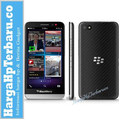 Daftar Terbaru Harga Hp Blackberry Oktober 2015