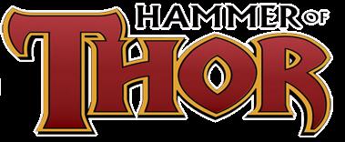 Thor Hammers Asli