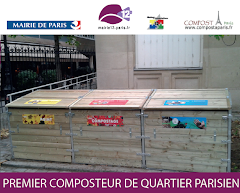 Compost de Quartier Paris 12