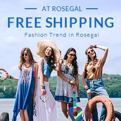 Shop Rosegal