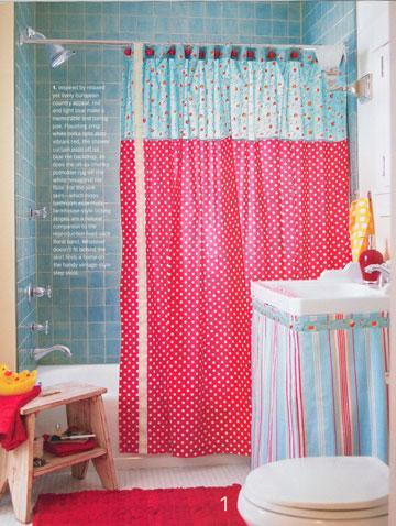 Creative Shower Curtains Cool Photos
