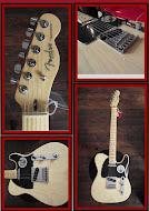 . . Fender Telecaster