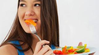 4 Cara Mengurangi Kalori Tanpa Rasa Lapar