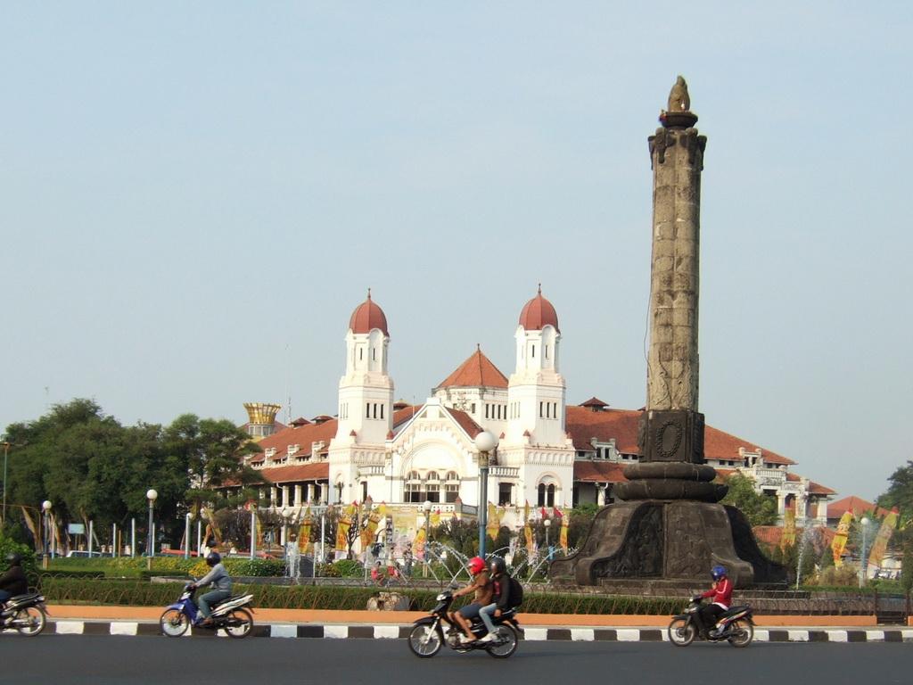 July 2013 | Pariwisata Indonesia