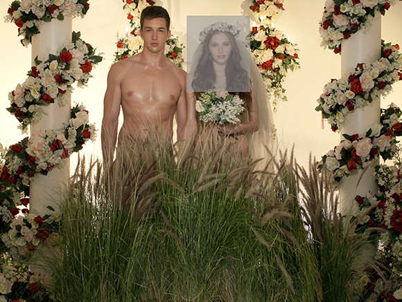 Picture About Male Model of America's Next Top Model Jeremy Rohmer