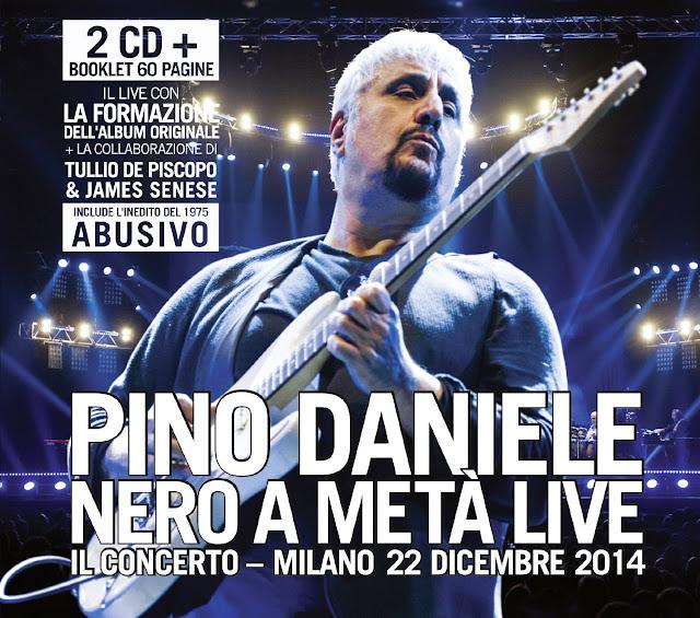 Pino Daniele - vero a metà