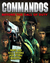 Commandos 2 Beyond The Call of Duty