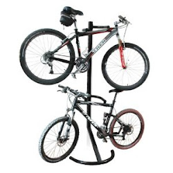 Freestanding Bike Stand