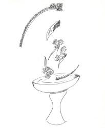 Perlas a los cerdos y flores al Water Close (1993)