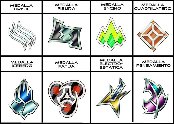Pok mon black jewel medallas de gimnasios for Gimnasio 7 pokemon esmeralda