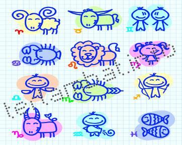 Zodiak Anda 10 Februari 2013