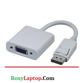 Kabel Displayport to VGA