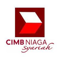 Bank CIMB Niaga Syariah - Jakarta
