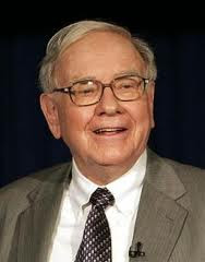 rich men: warren Buffet