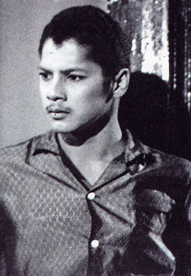 Pelakon Veteren Kuswadinata