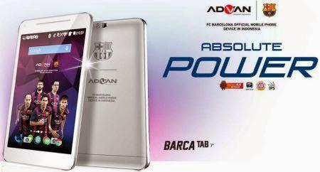Advan Barca 5, Advan Barca Tab 7, harga Advan Barca 5, harga Advan Barca Tab 7, BARÇA fans, Culé Barça Fan, Barcelonistas, Lionel Messi, FC Barcelona, Android Smartphone, smartphone baru, penggemar Barca