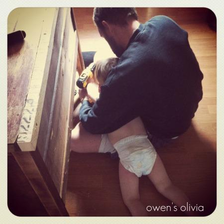 owen's olivia: I AM AWESOME
