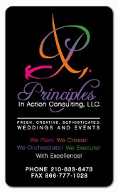 san antonio wedding consultant