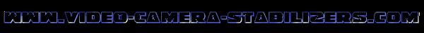 SteadiGO Glidecam DSLR Stabilizers | SteadyDSLR Shoulder Rig & Steadycam