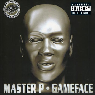 Master P – Gameface (CD) (2001) (FLAC + 320 kbps)