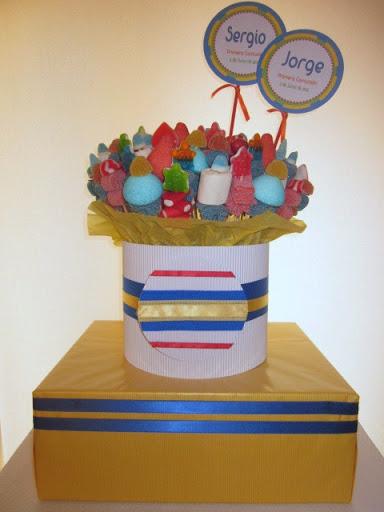 Sergio S Cake Shop Website