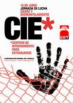 Campanya CIE