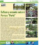 Parque Perla