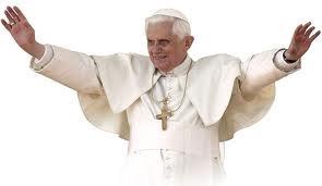 Oremos pelo Santo Padre
