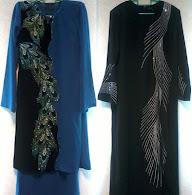 Baju Kurung Moden & Jubah