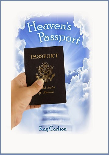 Heaven's Passport